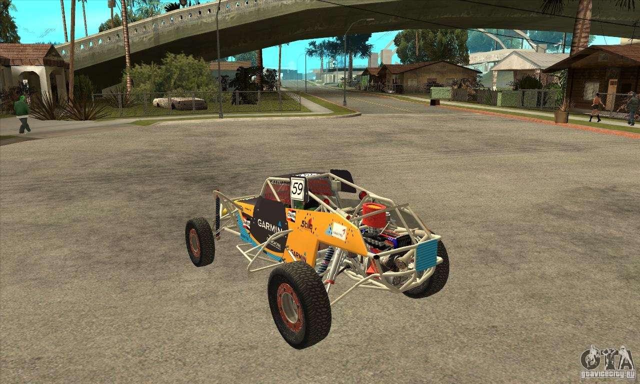 gta how to call ramp buggy
