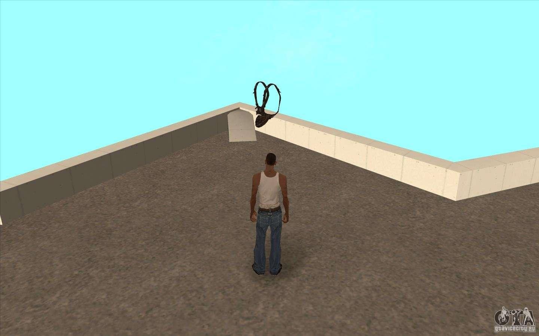 Paraca 237 Das Para Gta San Andreas