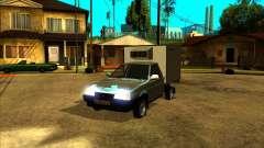 CEP 1706 para GTA San Andreas