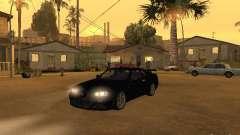 Nissan Skyline R34 Police