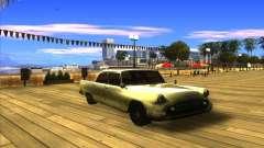 Glendale - Oceanic para GTA San Andreas