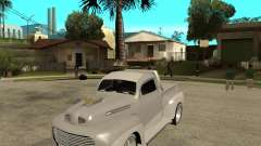 Ford F1 Pickup Hotrod 49 para GTA San Andreas