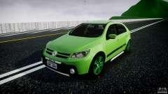 Volkswagen Gol Rallye 2012 v2.0