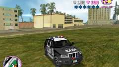 Jeep Grand Cheeroke COPSUV FROM NFS:MW
