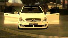 Mercedes Benz R350 para GTA San Andreas