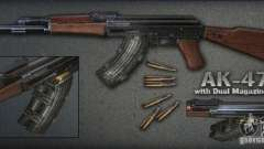 [Point Blank] AK47 ext