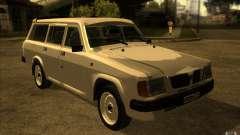 Volga GAZ 311021