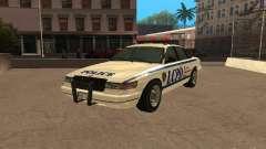 La policía de GTA4