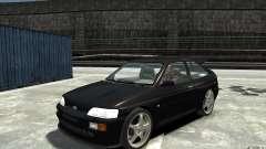Ford Escort Cosworth para GTA 4