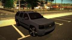 Chevrolet Tahoe HD Rimz