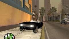 Vaz 2105 Gig v1.3 para GTA San Andreas