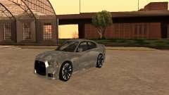 Dodge Charger SRT8 2011 V1.0