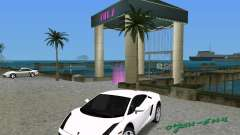 Lamborghini Gallardo para GTA Vice City