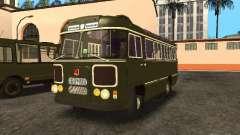 PAZ 672 v2 para GTA San Andreas