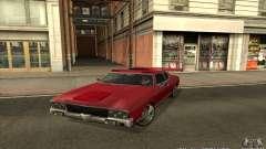 Sabre Drift para GTA San Andreas
