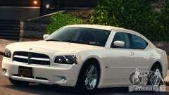 Dodge Charger RT 2007 v.2.0