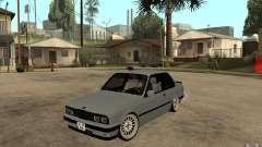 BMW E30 CebeL Tuning