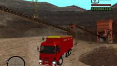 Ford Cargo 3227