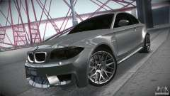 BMW 1M E82 Coupe 2011 V1.0