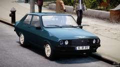 Dacia 1310 Sport v1.3 para GTA 4