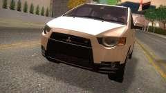 Mitsubishi Colt Rallyart