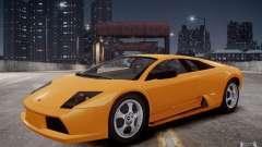 Lamborghini Murcielago para GTA 4