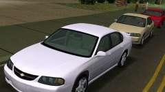 Chevrolet Impala SS 2003