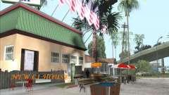 CJ house cleo para GTA San Andreas