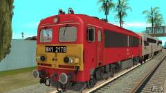 M41 Locomotora Diesel para GTA San Andreas