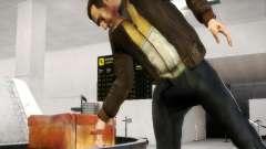 Niko Bellis nuevas historias para GTA San Andreas