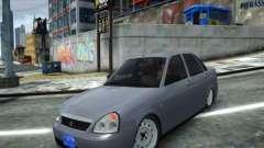 LADA 2170 DUBAI para GTA 4