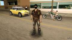 Stalker para GTA Vice City