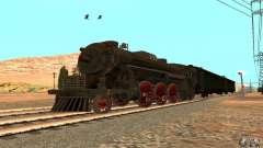 Lokomotiv, 1941 para GTA San Andreas