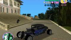 Ford Coupe Hotrod 34 para GTA Vice City