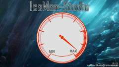 Deposit Speedometer