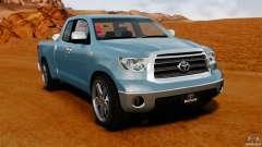 Toyota Tundra 2011 para GTA 4