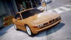 BMW 850i E31 1989-1994
