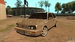 Volkswagen Golf MK3 VR6 para GTA San Andreas