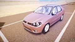 Fiat Albea Sole (Bug Fix)