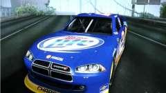 Dodge Charger Nascar 2012 para GTA San Andreas