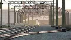 Red de contactos para GTA San Andreas