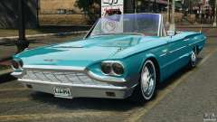 Ford Thunderbird Light Custom 1964-1965 v1.0