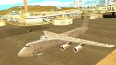Lockheed C-5M Galaxy