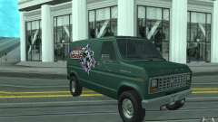 Ford E-150 Short Version v2 para GTA San Andreas