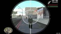 Francotirador v mod 1.