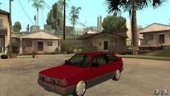 Volkswagen Gol GTS 1994
