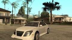 Lexus IS300 NFS Carbon