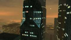 Nuevos rascacielos de texturas LS