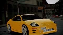 Mitsubishi Eclipse GT-S v1.0 para GTA 4