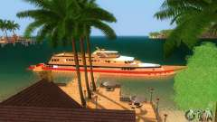Yate Korteza de Vice City